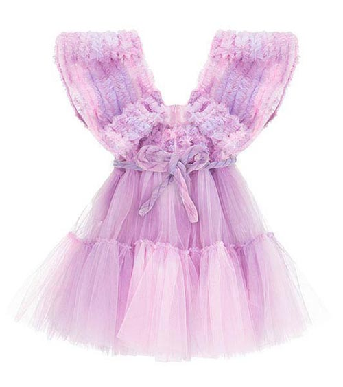 Candy Seraph Dress front view