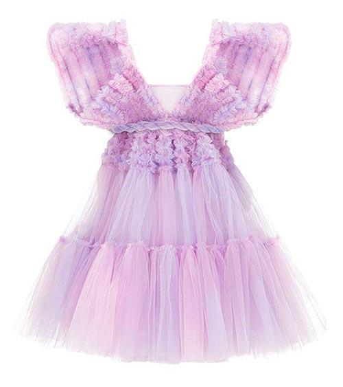 Candy Seraph Elbise önden görünümü