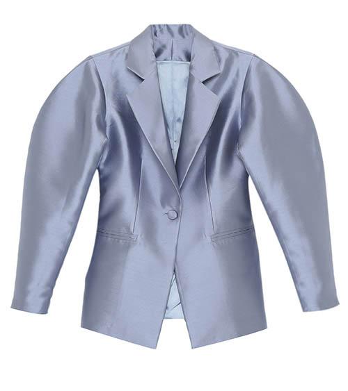 D-Form Blazer Ceket önden görünümü