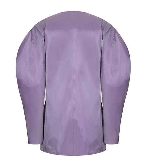 D-Form Jacket front view