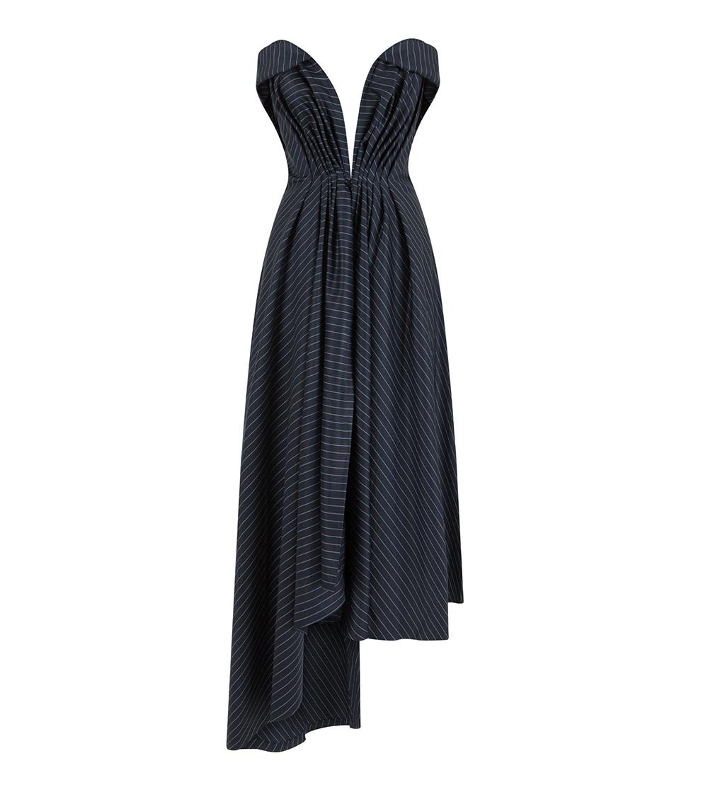 Ballroom Beauty elbise önden görünümü