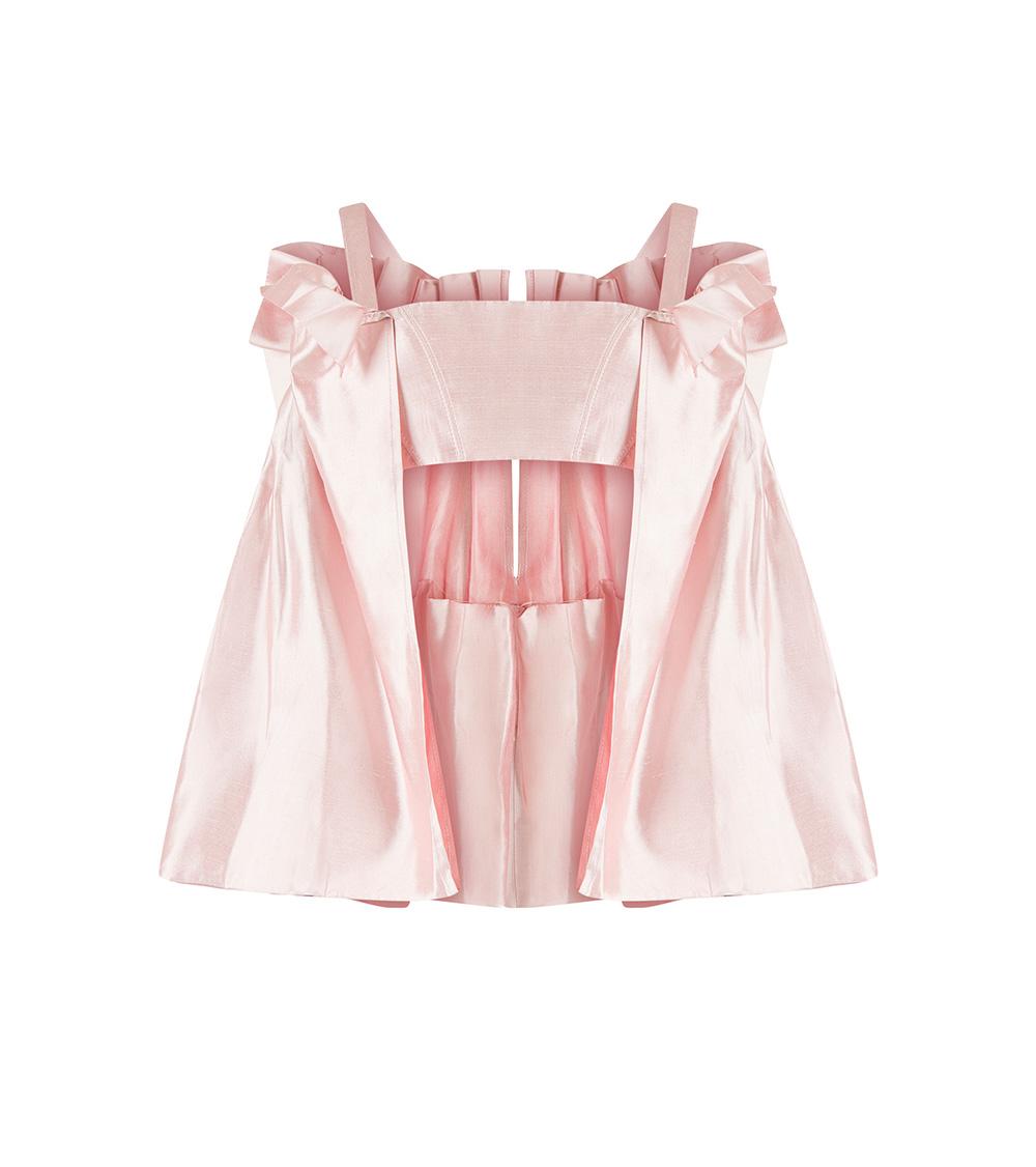 Pinky Candy Bluz önden görünümü