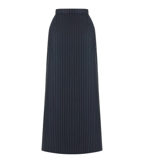 semi formal dream skirt front view