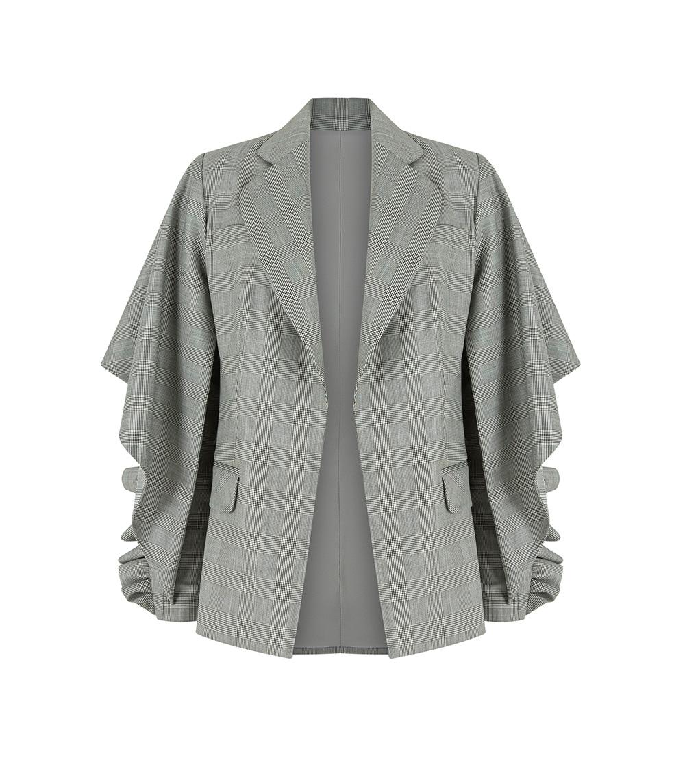 Semi Formal Ceket önden görünümü