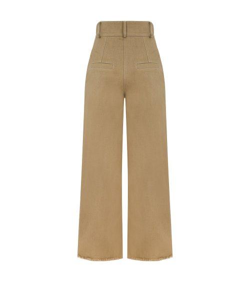 Jungle Denim Pantolon önden görünümü