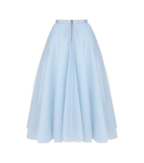 evregen fin skirt back view